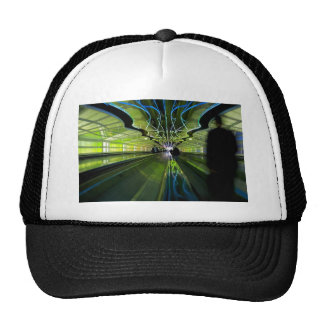 Tunnel of Lights Mesh Hats