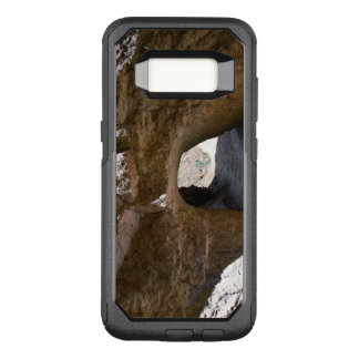 Tunnel on the peekaboo loop trail in Bryce Canyon OtterBox Commuter Samsung Galaxy S8 Case