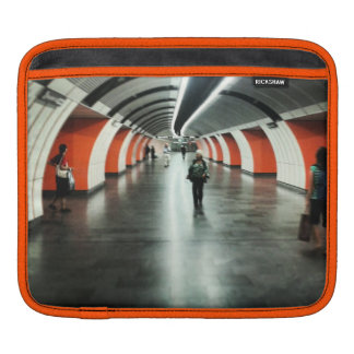 Tunnel Sleeves For iPads