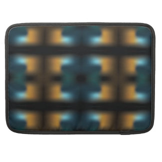 TUNNEL VISION SQUARED SLEEVES FOR MacBook PRO
