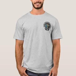 Tunning Fork Technology Basic Pocket T-Shirt