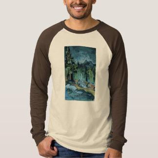 Tuolumne Meadows T-Shirt