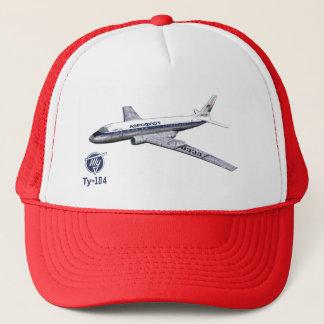 Tupolev (Туполев) Tu-104 Airliner Trucker Hat