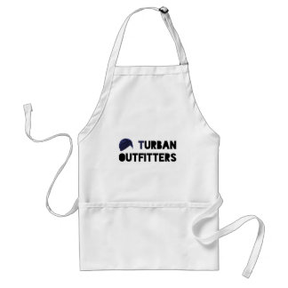 Turban Outfitters Apron