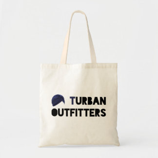 Turban Outfitters Bag