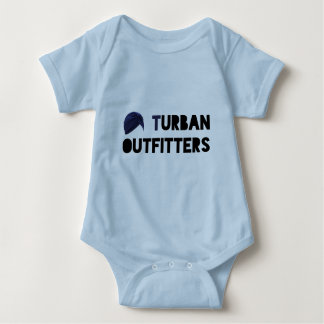 Turban Outfitters Infant Creeper