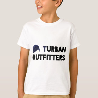 Turban Outfitters Kids' T-Shirt