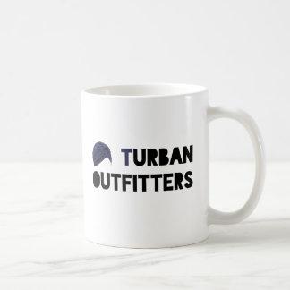 Turban Outfitters Mug