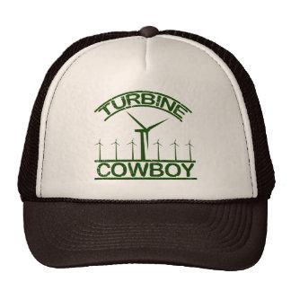 Turbine Cowboy Hat