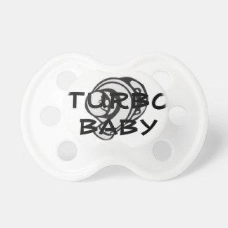 TURBO BABY DUMMY