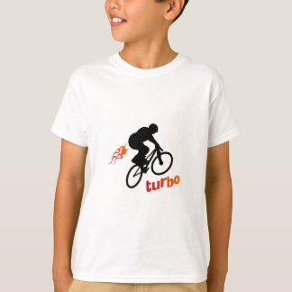 Turbo BMX T-Shirt