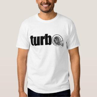 turbo t shirt