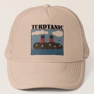 Turdtanic Hat