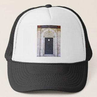 Türgitter of the Sultan Ali mosque in Cairo Trucker Hat