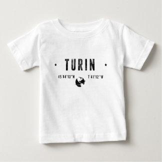 Turin Baby T-Shirt