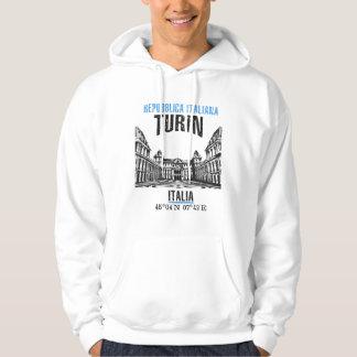 Turin Hoodie