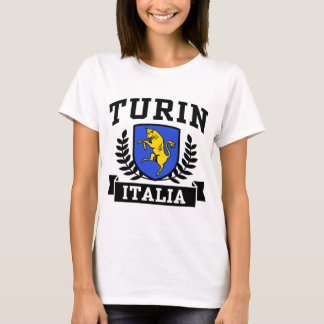 Turin Italia T-Shirt