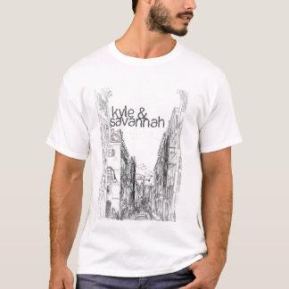 Turin Kyle & Savannah T-Shirt