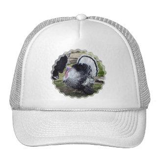 Turkey Baseball Hat
