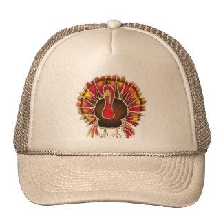 TURKEY by SHARON SHARPE Hat