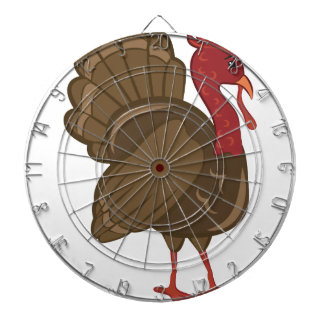 Turkey Dartboard