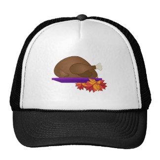 Turkey Dinner Hat