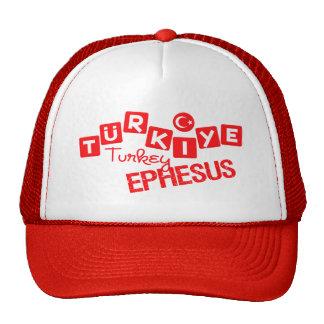 TURKEY EPHESUS hat