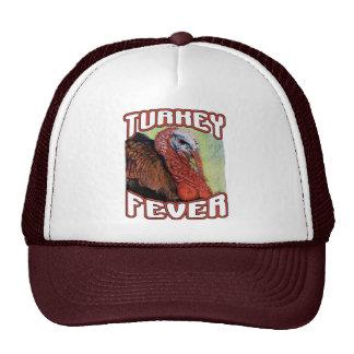 Turkey Fever Cap