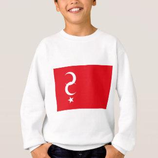 turkey-Flag #2 Sweatshirt