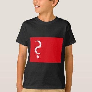 turkey-Flag #2 T-Shirt
