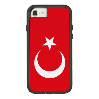 Turkey Flag Case-Mate Tough Extreme iPhone 8/7 Case