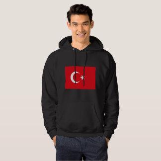 Turkey Flag Hoodie