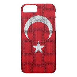 Turkey Flag iPhone 8/7 Case