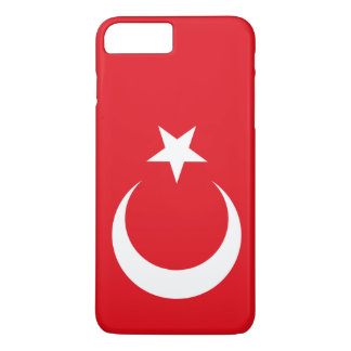 Turkey Flag iPhone 8 Plus/7 Plus Case