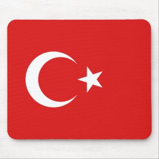 Turkey Flag Mousepad