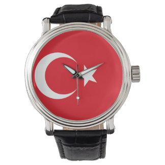 Turkey Flag Watch