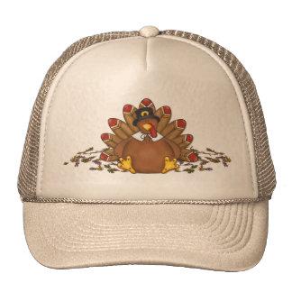 Turkey hat1 cap