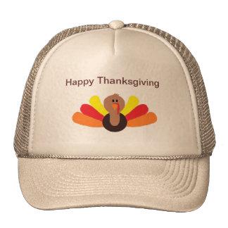 """""""Turkey"""" Hat"""