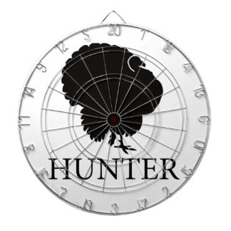 Turkey Hunter Dartboard