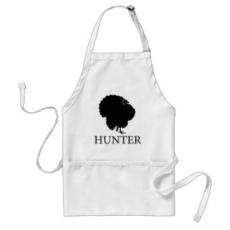 Turkey Hunter Standard Apron