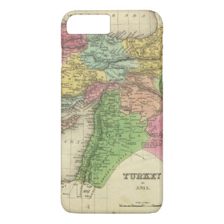 Turkey In Asia 2 iPhone 7 Plus Case