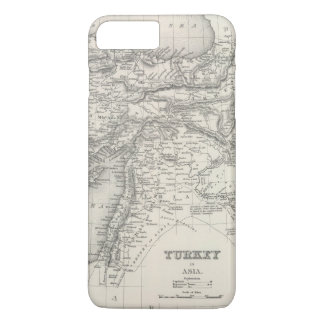 Turkey in Asia 4 iPhone 7 Plus Case
