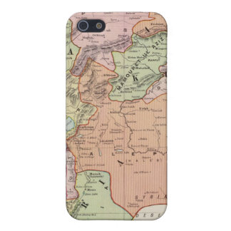 Turkey in Asia 6 iPhone 5/5S Cover