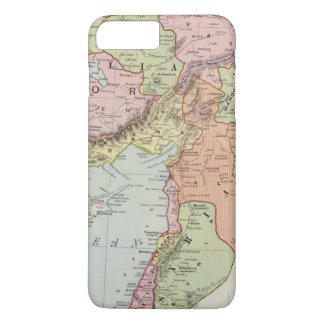 Turkey in Asia 6 iPhone 7 Plus Case