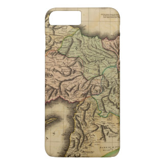 Turkey in Asia iPhone 7 Plus Case