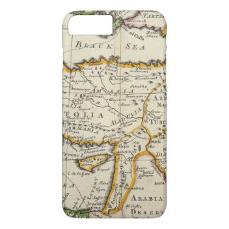 Turkey in Asia or Asia Minor iPhone 7 Plus Case