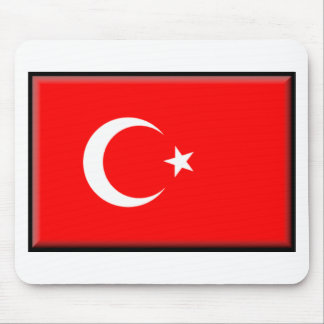 Turkey Mouse Pad
