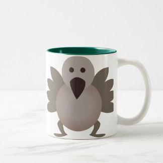 Turkey Coffee Mugs