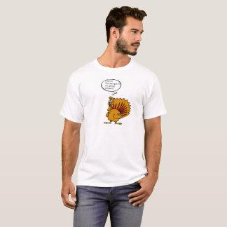Turkey Pardon: Thanksgiving T-Shirt
