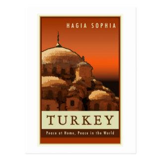 Turkey Postcards